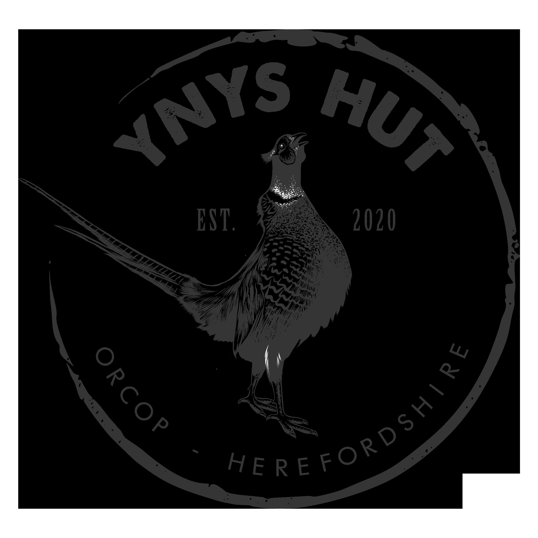 Ynys Hut - Shepherd's Hut Glamping